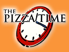 The Pizza Time Logo